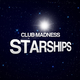 Club Madness Starships