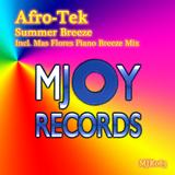 Summer Breeze by Afro-Tek mp3 downloads