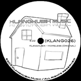 Homeless by Klangkubik mp3 download
