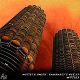 Annunakis War - The Begin by Patrizio Mattei & Danny Omich mp3 download