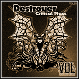 Critical Mass by Destroyer mp3 download