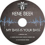 My Bass Is Your Bass by Rene Beer mp3 download