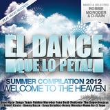 El Dance Que Lo Peta! Summer Edition 2012 by Various Artists mp3 download