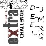 Extravagant Challenge by Dj Emeriq mp3 download