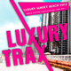 Various Artists Luxury Sunset Beach Vol.2