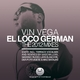 Vin Vega El Loco German the 2012 Mixes