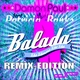 Damon Paul Feat. Patricia Banks Balada - Remix Edition