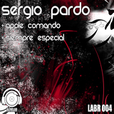 Apple Comando by Sergio Pardo mp3 download
