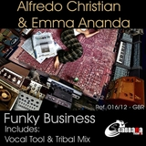 Funky Business by Alfredo Christian Feat. Emma Ananda mp3 downloads