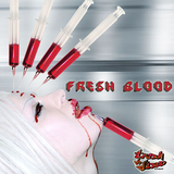 Fresh Blood by Various Artists mp3 download