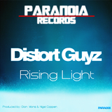Rising Light by Distort Guyz mp3 downloads