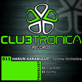 Techno Orchestra by Harun Karabulut mp3 download