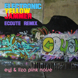 Eyj and Liza Pink Noise by Electronic Yellow Jammer mp3 download