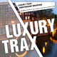 Various Artists Luxury Trax Amsterdam Weapons