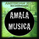 Amsterdam 2012 Tech Undergrounds by Various Artists mp3 download