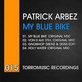 My Blue Bike by Patrick Arbez mp3 download