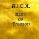 A.I.C.X. Bells of Treason