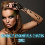 Handsup Essentials Charts 2012 by Various Artists mp3 download