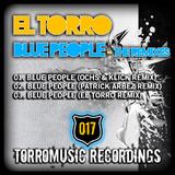 Blue People by El Torro mp3 download