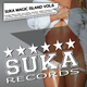 Various Artists Suka Magic Island Vol.6