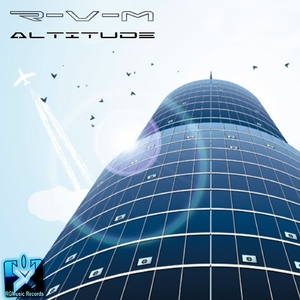 R-V-M - Altitude (Rgmusic Records)