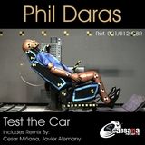 Test the Car by Phil Daras mp3 download