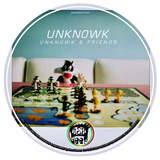 Unknowk & Friends by Unknowk mp3 download