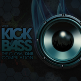 Kick and Bass - The Gloabl Dnb Compilation, Vol. 1 by Various Artists mp3 download