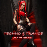 cover of the hardtrance compilation