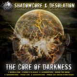 The Core of Darkness by Shadowcore & Desolation mp3 download