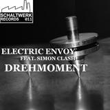 Drehmoment by Electric Envoy Feat. Simon Clash mp3 download