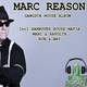 Marc Reason - The Original Marc Reson Gangsta House Album