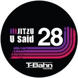 U Said by Jitzu mp3 download