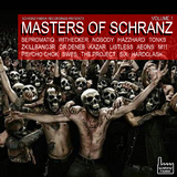 Masters of Schranz Volume.1 by Various Artists mp3 download
