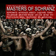 Various Artists Masters of Schranz Volume.1