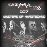 Masters of Hardtechno by Various Artists mp3 download