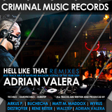 Hell Like That by Adrian Valera mp3 download