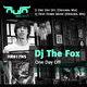 DJ the Fox One Day Off