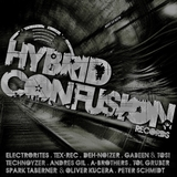 Best of Hybrid Confusion 2012 by Various Artists mp3 download