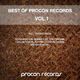 Various Artists Best of Procon Records Vol.1
