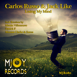 Losing My Mind by Carlos Russo & Jack Like mp3 download