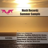 Hush Recordz Summer Sample by Various Artists mp3 download