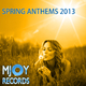 Various Artists - Spring Anthems 2013