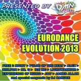 Eurodance Evolution 2013 by Various Artists mp3 download