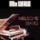 Mr Luke Welcome Piano