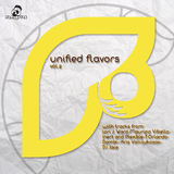 Unified Flavors Vol.2 by Various Artists mp3 download