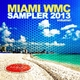 Various Artist - Miami Wmc Sampler 2013 Volume 1