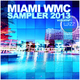 Various Artist - Miami Wmc Sampler 2013 Volume 2