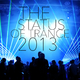 Various Artists The Status of Trance 2013