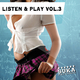 Various Artists - Listen & Play Vol.3